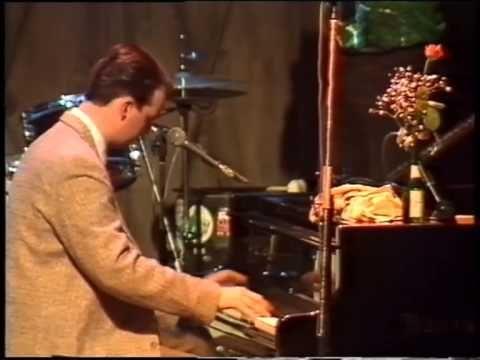 1.Hamburger Blues und Boogie Festival 11 Carl Sonny Leyland