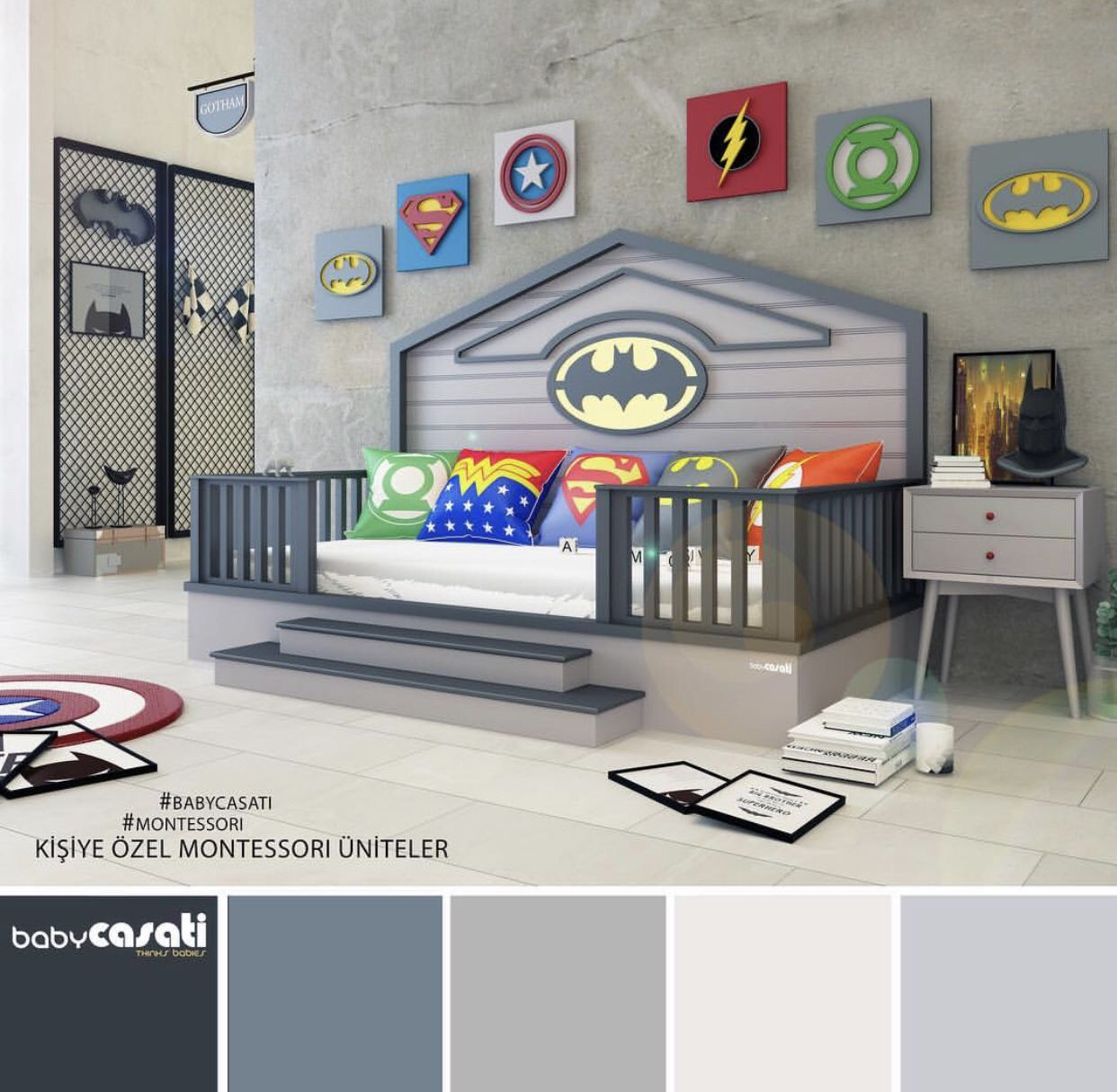 Kisiye Ozel Tasarlanmis Cocuk Odalari Neseli Sus Evim Ucretsiz Parti Setleri Cocuk Odalari Bebek Mobilya Bebek Odasi Mobilya