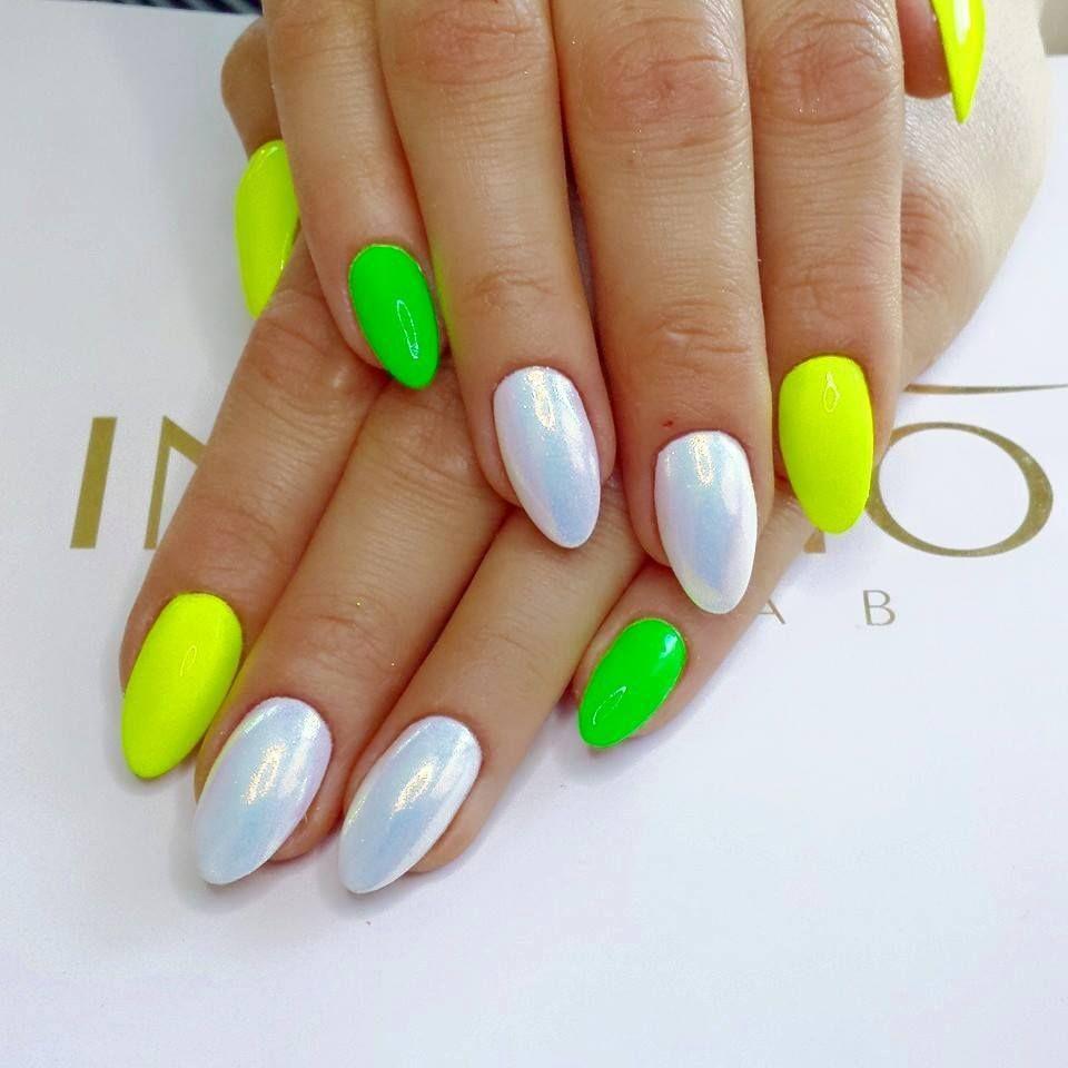 By Agata Kaczmarek Indigo Young Team Follow Us On Pinterest Find More Inspiration At Www Indigo Nails Com Nailart Nails In Indigo Nails Nail Colors Nails