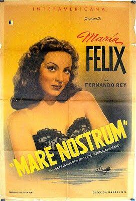Maria Felix Movies