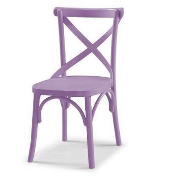 Compre Cadeira XLilás e pague em até 12x sem juros. Na Mobly a sua compra é rápida e segura. Confira!