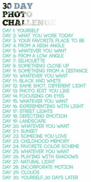 30 day 2