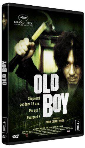 Old Boy Edition Simple Wild Side Video Http Www Amazon Fr Dp B006lnaage Ref Cm Sw R Pi Dp 2oslub0zjam8q Movies For Boys Oldboy Oldboy 2003