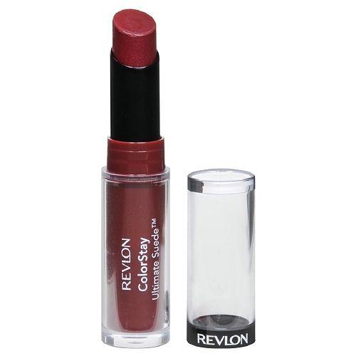 "Revlon Colorstay Ultimate Suede Lipstick ""Backstage"""