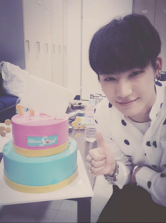 Jb Just Right Cake For