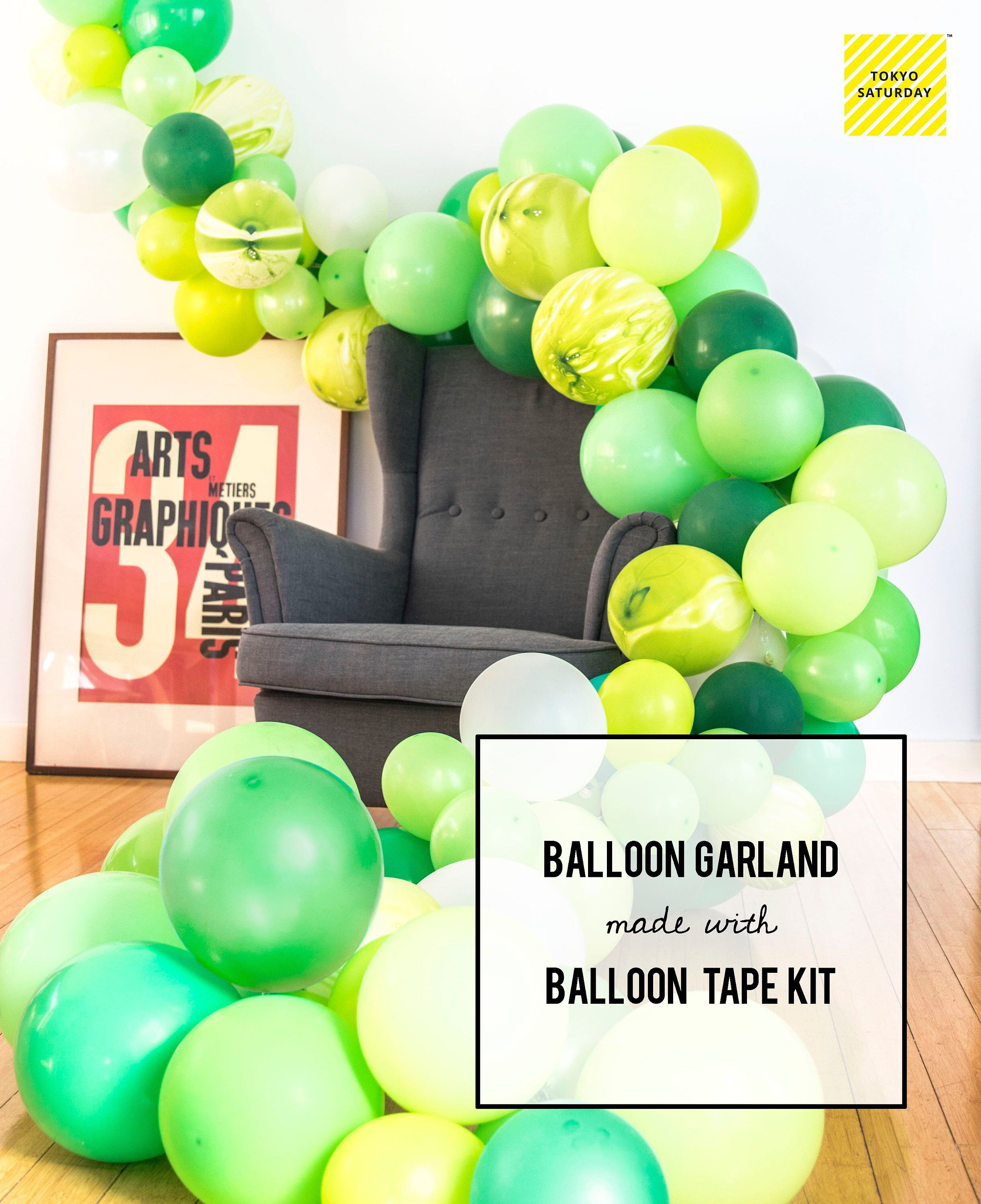 Excited to share this item from my etsy shop balloon