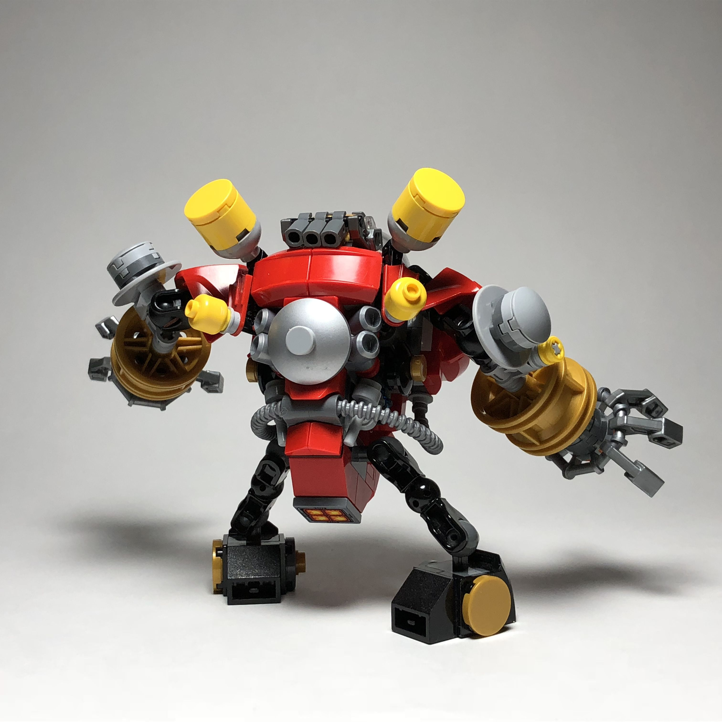LEGO ideas sonic the hedgehog vs. dr. Eggman | LEGO ideas ...