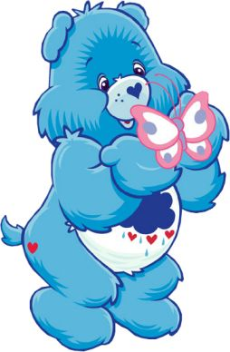 caricatura ositos cariositos  Dibujos de osos cariosos para