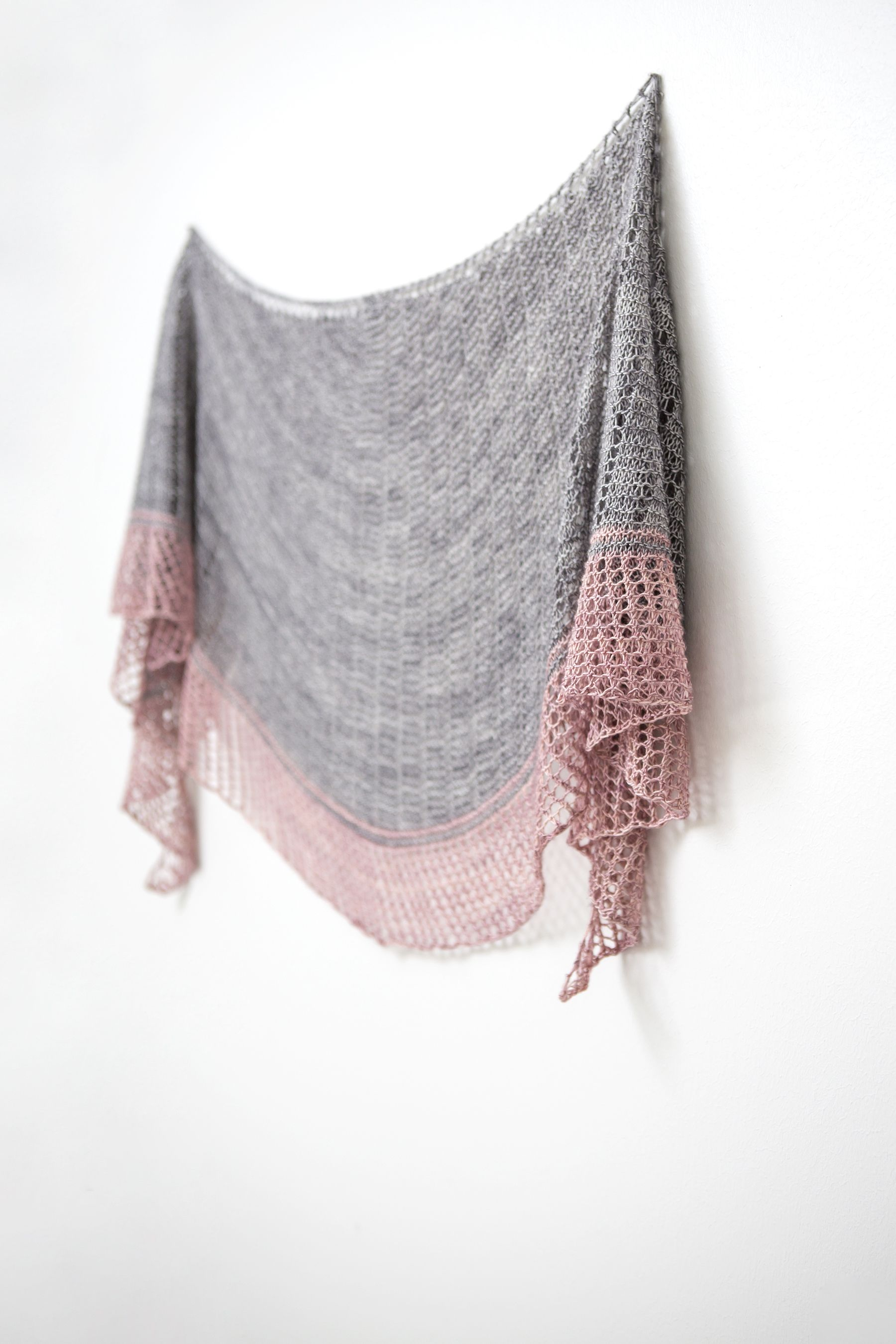 Lighthouse pattern by Janina Kallio | Knit patterns, Shawl and Ravelry