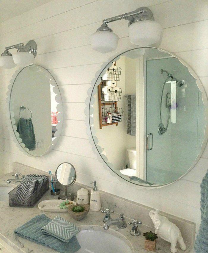Ideas for Updating Bathroom Vanity Light Fixtures | Vanity light ...