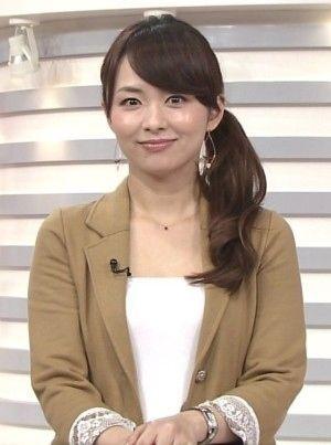アナウンサー 伊藤 綾子 写真