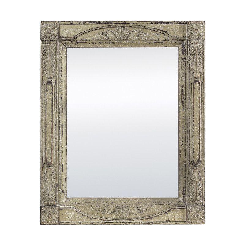 Sterling Industries 128-1038 Wood Framed Mirror