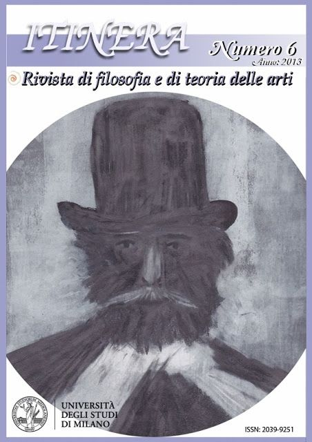 #magazine #cover about #Verdi and the  #grotesque