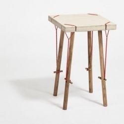 diy designer furniture. \u0027Faire Un Pas De Côté\u0027 By French Designer Laure Manac\u0027h : DIY Diy Furniture