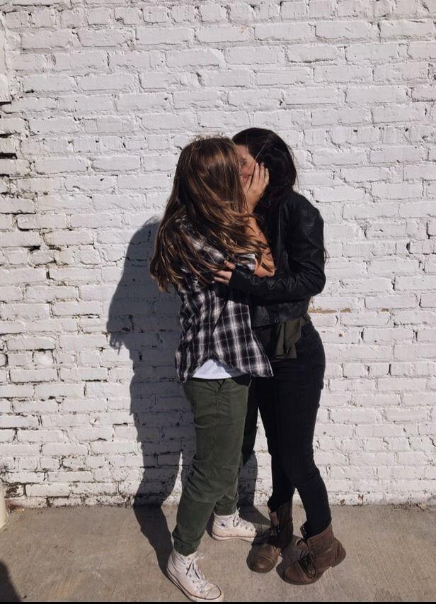 Lesbian love blog