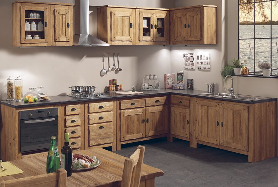 Cuisine galway un espace vivre v ritable lieu de for Technologie cuisine