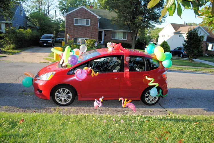 65th birthday party ideas for mom women birthday