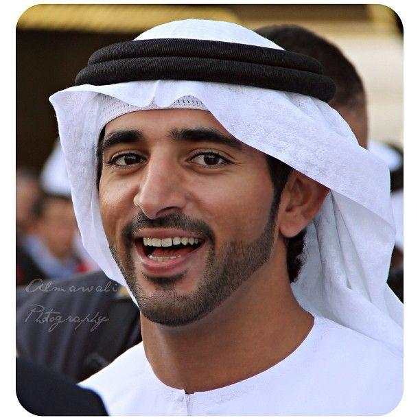 His highness sheikh Hamdan bin Mohammed bin Rashid ...