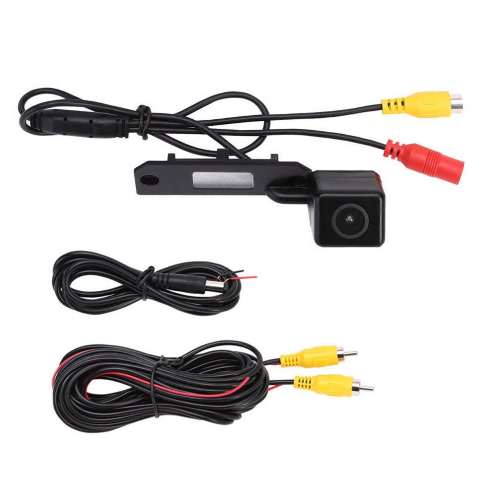Details about REVERSING REAR CAMERA VW T5 TRANSPORTER WIRED