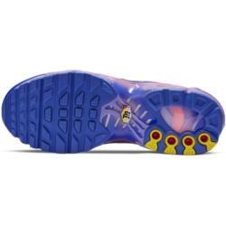 Nike Air Max Plus Qs Schuh für ältere Kinder - Blau NikeNike #stylishmen