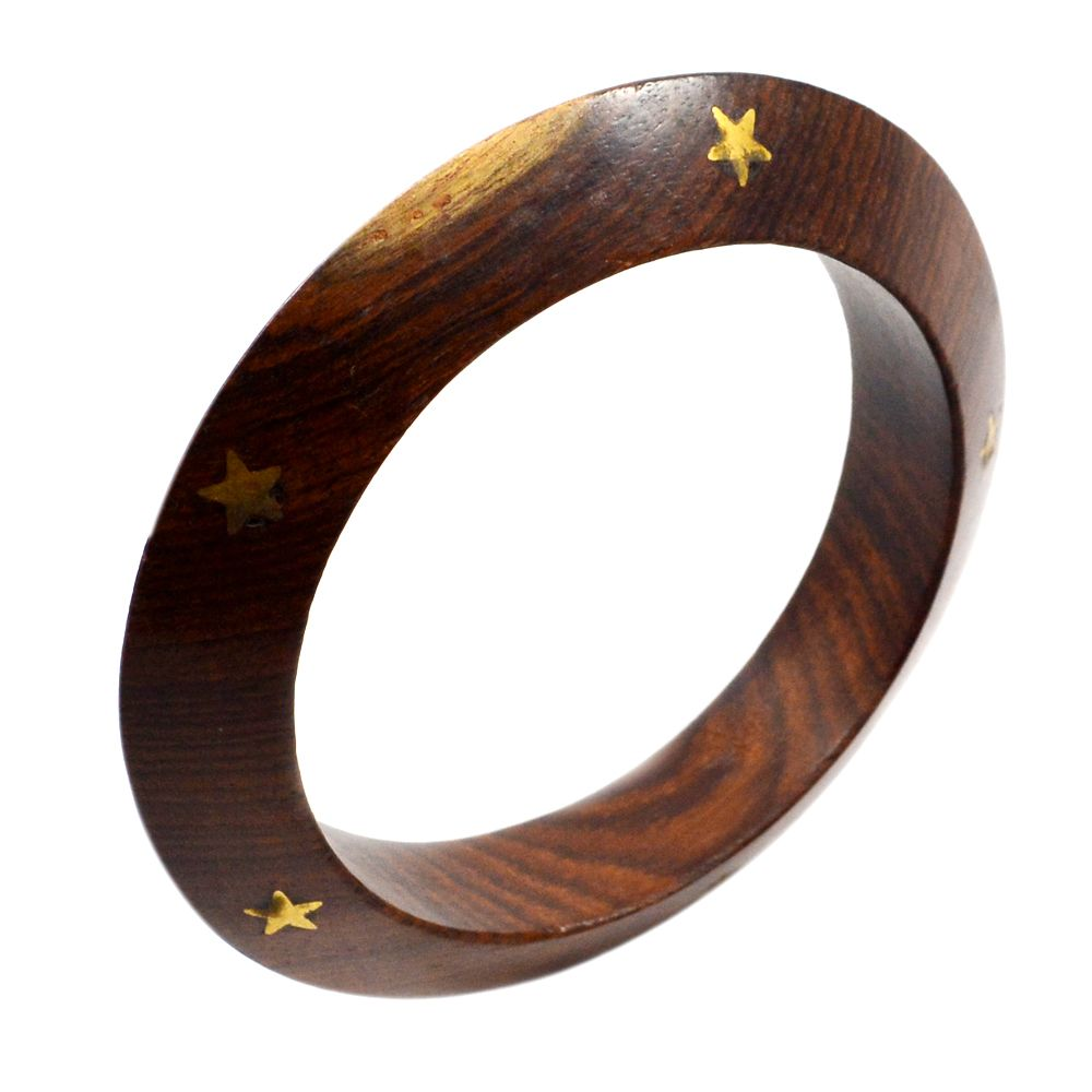 Silvestoo india wooden bangle for women u girls pg