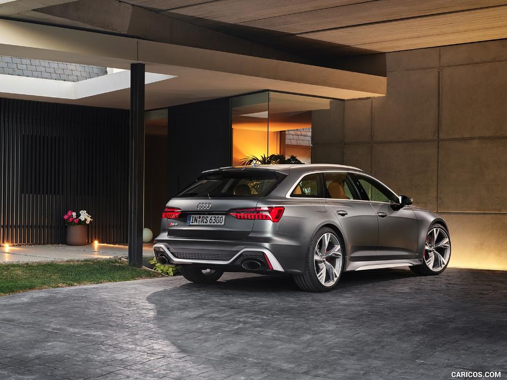 2020 Audi Rs 6 Avant Wallpaper 2020 Audi Audi Audi Rs