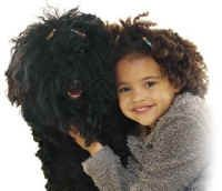 Kids Who Look Like Their Dogs: Humor Page: Archive