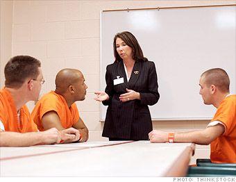 How To Become A Probation Officer Criminal Psychology Social Work Criminal Justice