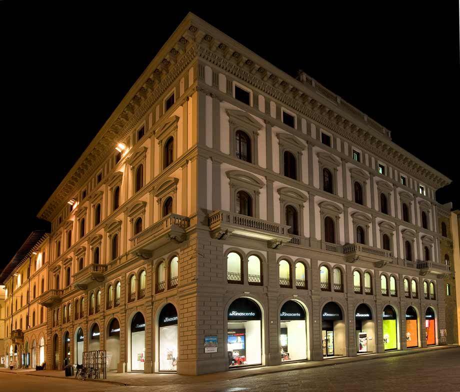 Shopping Cagliari Rinascente