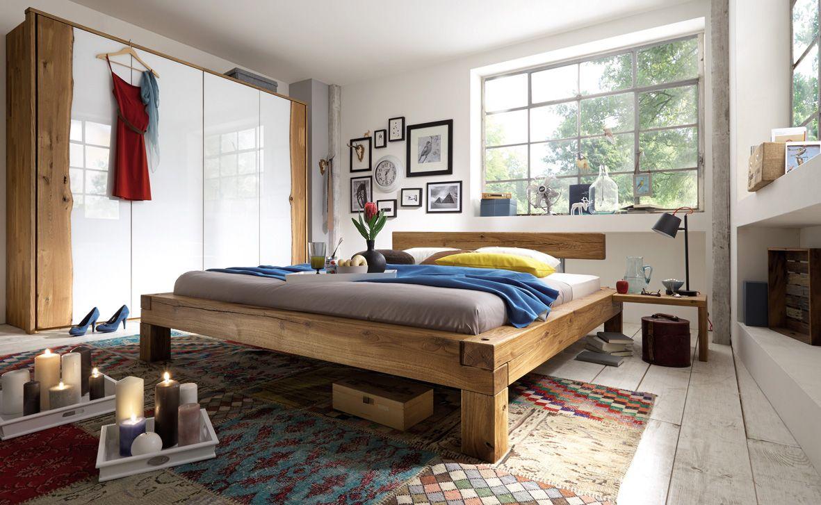 Genial schlafzimmer massiv - | Zimmer, Schlafzimmer, Schlafzimmer ...
