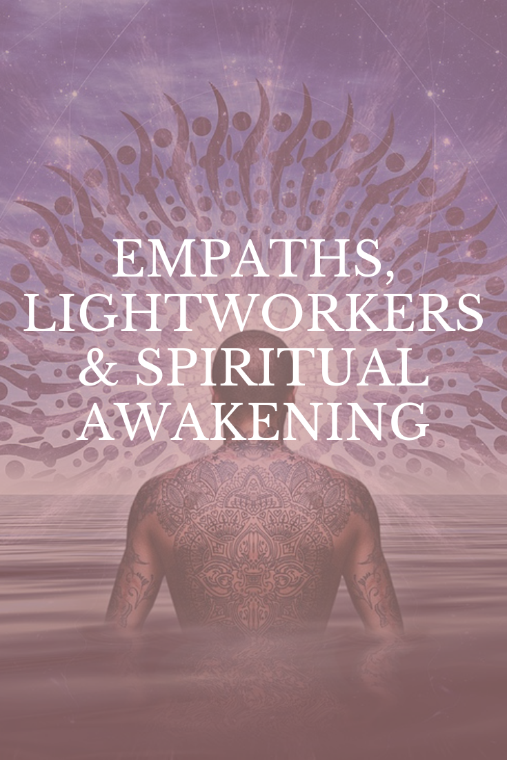 Everything To Do With Empaths Their Strengths And Weaknesses Signs Self Care Lightworkers Their Purpose Find Out If You Are A Li Spiritual Awakening Spirituality Awakening