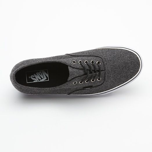 Product: Wool Authentic