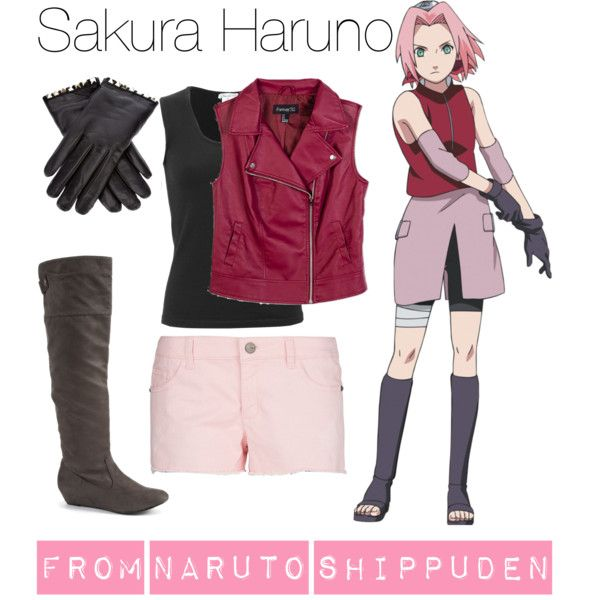 wonderful naruto summer outfit 12