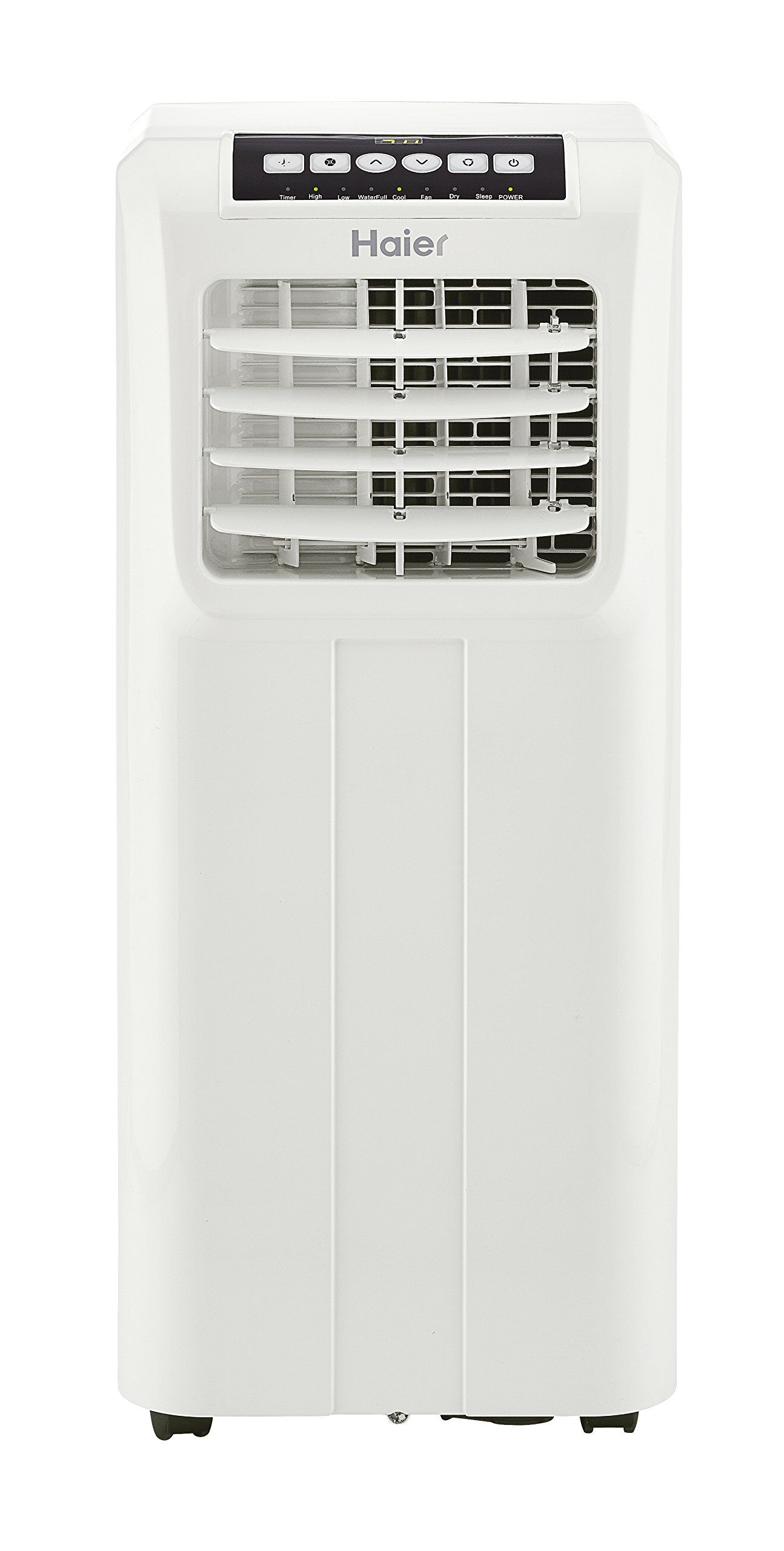 Haier HPP08XCR 8000 BTU Portable Air Conditioner Click