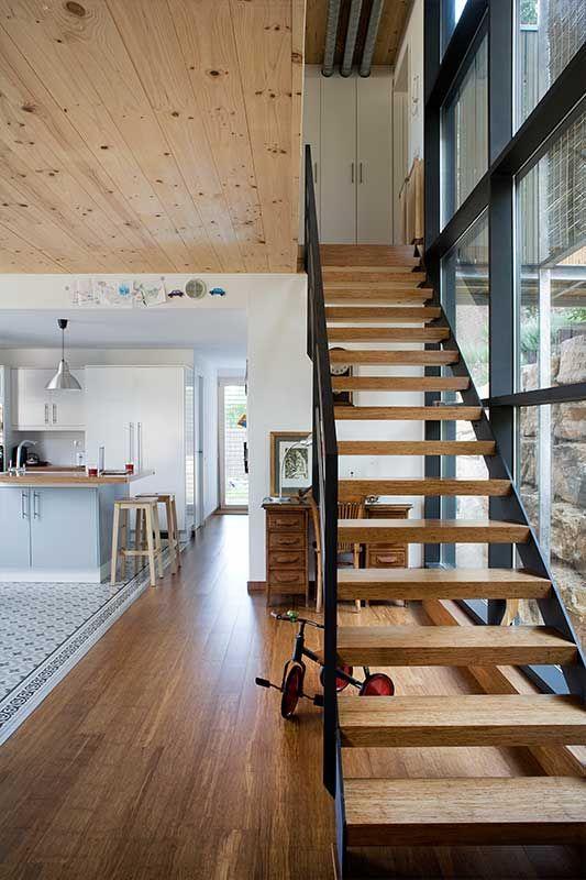casas de madera de diseño | Casas peques | Pinterest ... - photo#27