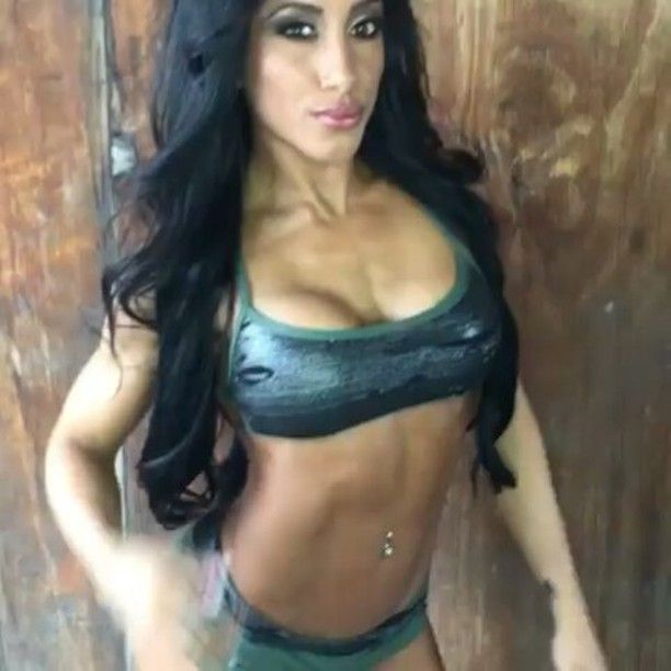 @missnarmin #shesquatsbro #fitnesslifestyle #fitnessinspiration #squatbooty #bootylicious #gymbabe #fitnessqueen #hotness #fitgirlsaresexy #gorgeousbody  Check out BobbyOWilson.com for fitness and nutrition related articles!