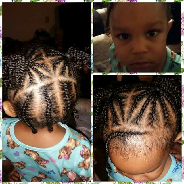Braids Mixed Toddler Hair Black Portuguese Toddler Braided Hairstyles Toddler Braids Braids For Black Hair