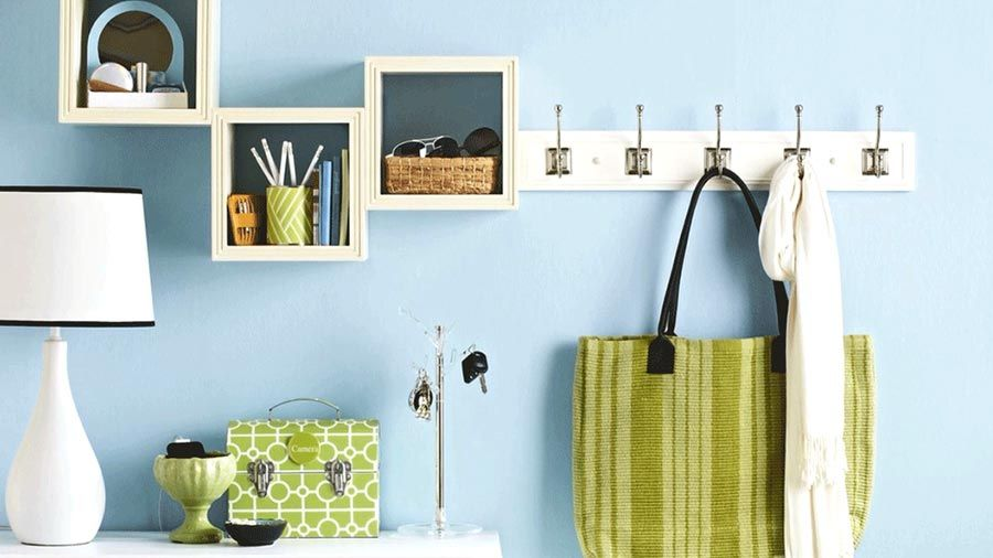 Delicieux 19 Creative Storage Ideas For Small Spaces