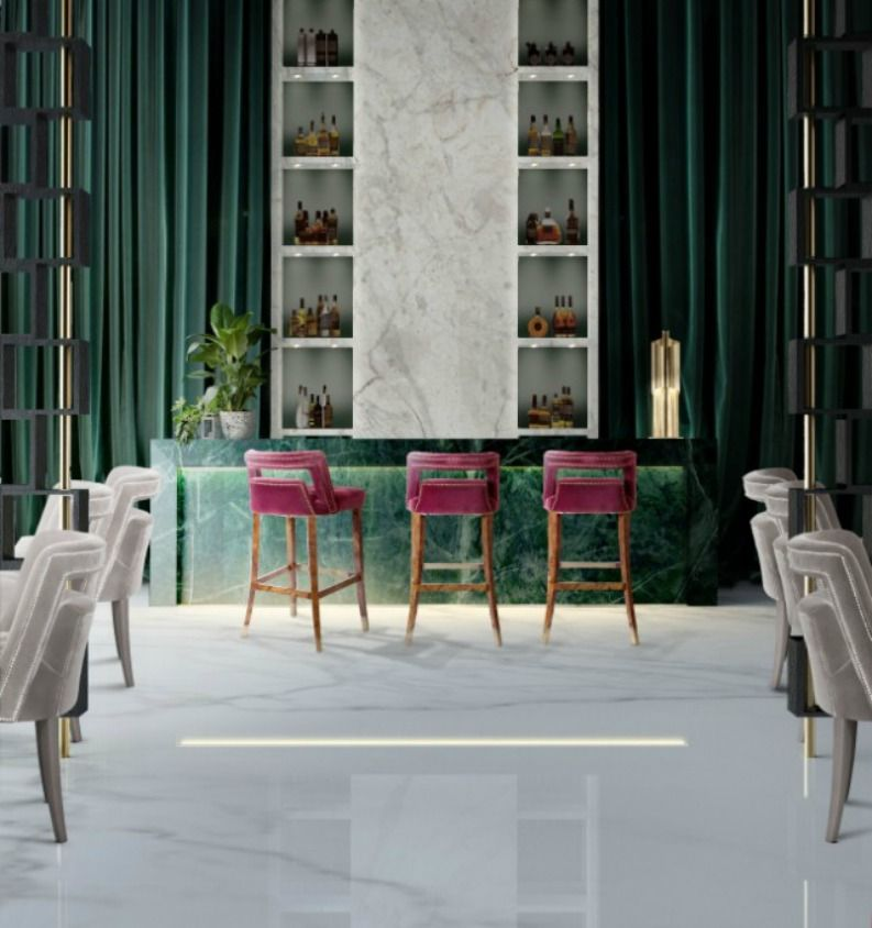 8 Phenomenal Modern Chairs for Chic Homes in 2017 Luxus-möbel - luxus wohnzimmer modern