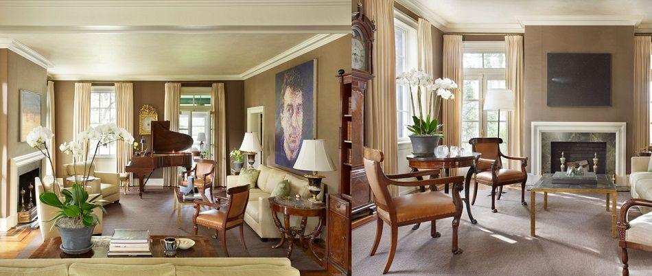 Top 10 Trending Interior Designers In Nyc Interior Design Studio