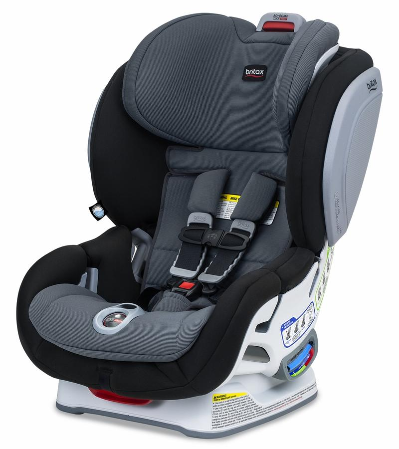 Britax Boulevard Car Seat Cleaning - Velcromag