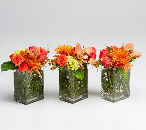 Free delivery on thanksgiving centerpieces robertson 39 s for Dinner table flower arrangements