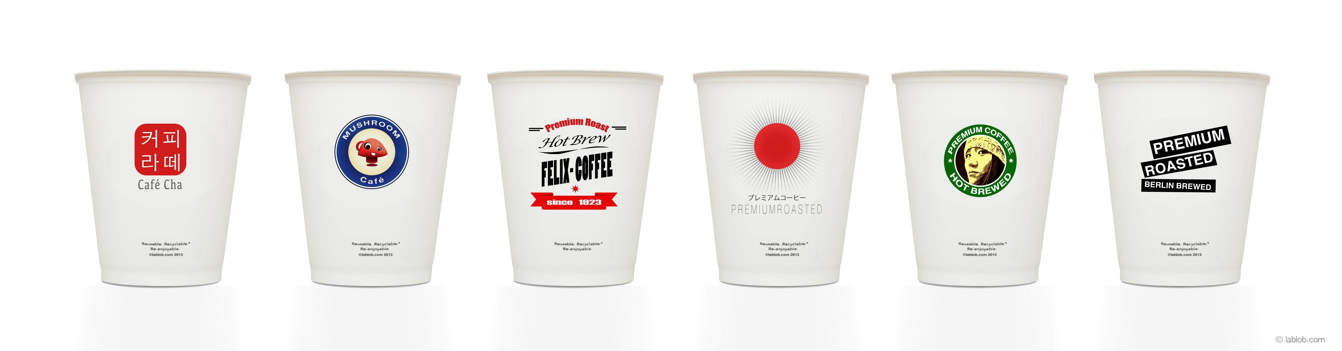 Coffee Logos by Coffee logo, Weird food, Coffee