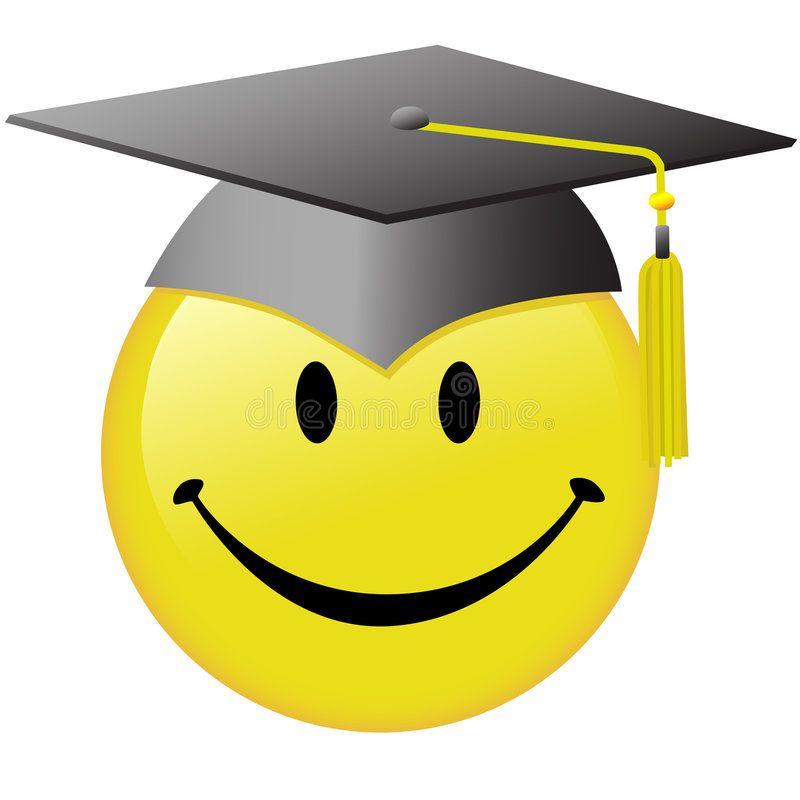 Happy Graduation Smiley Face Graduate Cap Button A Happy Smiley Face Graduate I Aff Cap Graduate Happy Button Happy Smiley Face Smiley Smiley Face