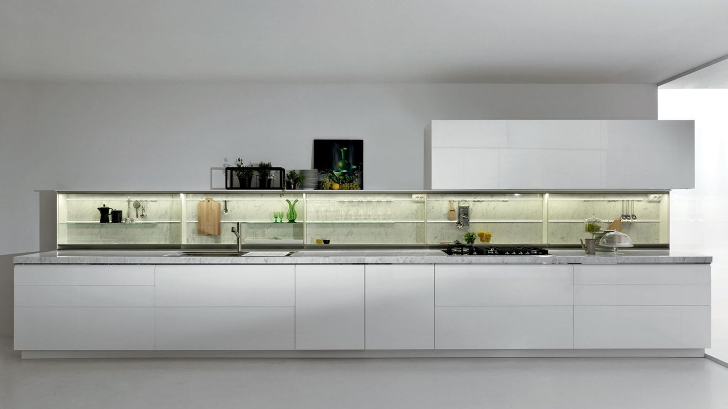 Trim Kitchens Dada | armário consinha | Pinterest | Kitchens ...