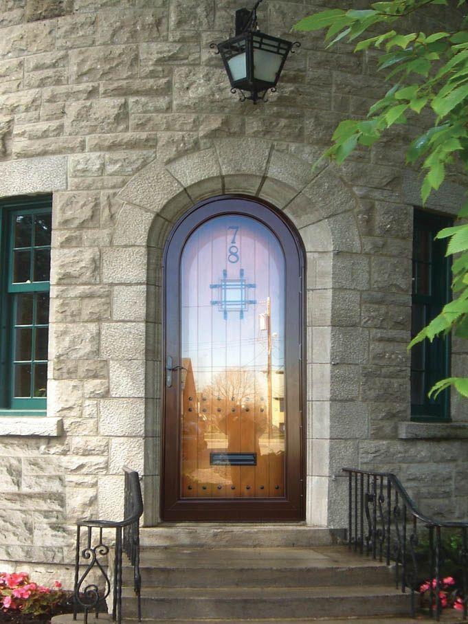 Master Seal Doors & Windows has the entry doors, storm ...