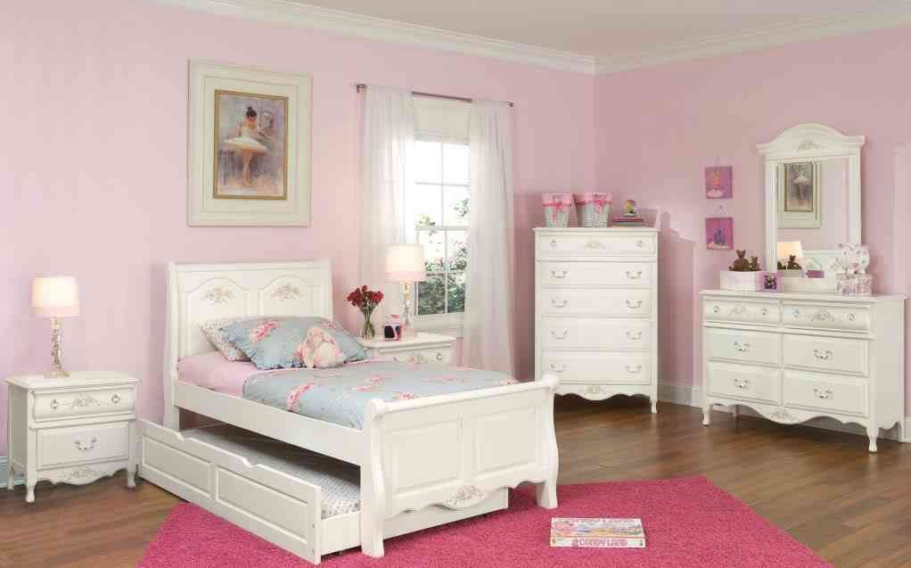 Girls Bedroom Furniture Sets | Girls bedroom sets, Girls ...