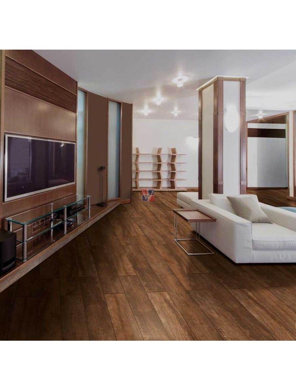 Capella Java 6x40 Matte Porcelain Bathroom Floor Tiles Porcelain Tiles