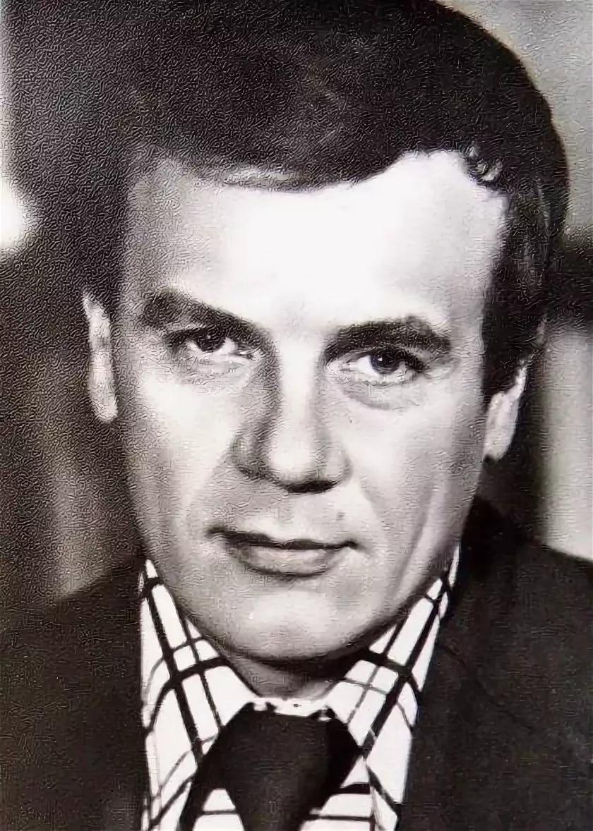 Геннадий Сайфулин актер