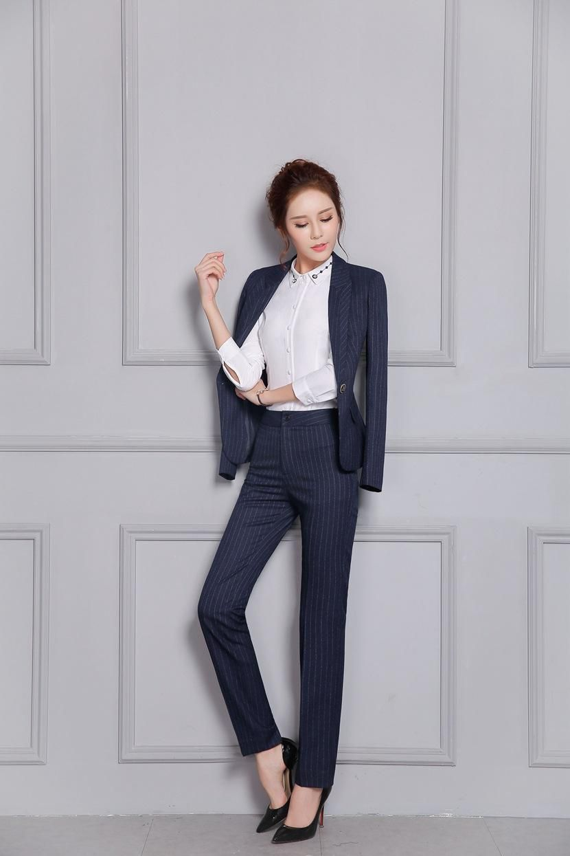 ac4a6377dcb Image result for gray suit asian women